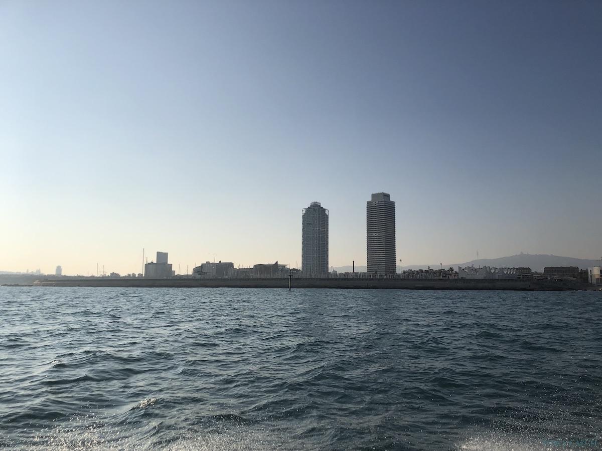 Barcelona Angelzone