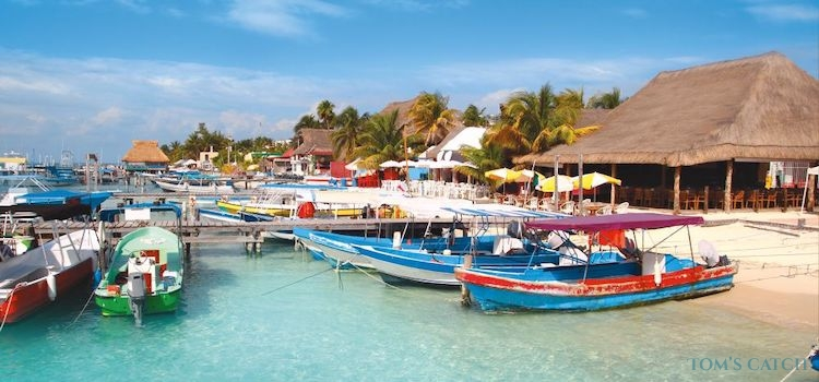 Cancun Angelzone