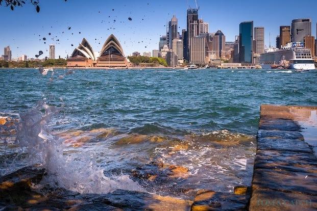 Angelausflüge Sydney