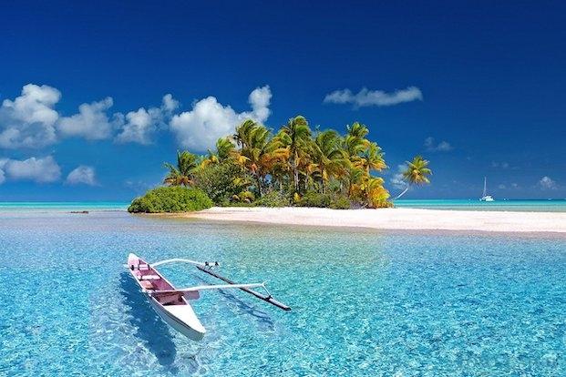 Angelausflüge Tahiti