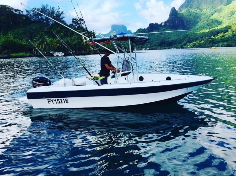 Geführte Angeltouren AK FISHING