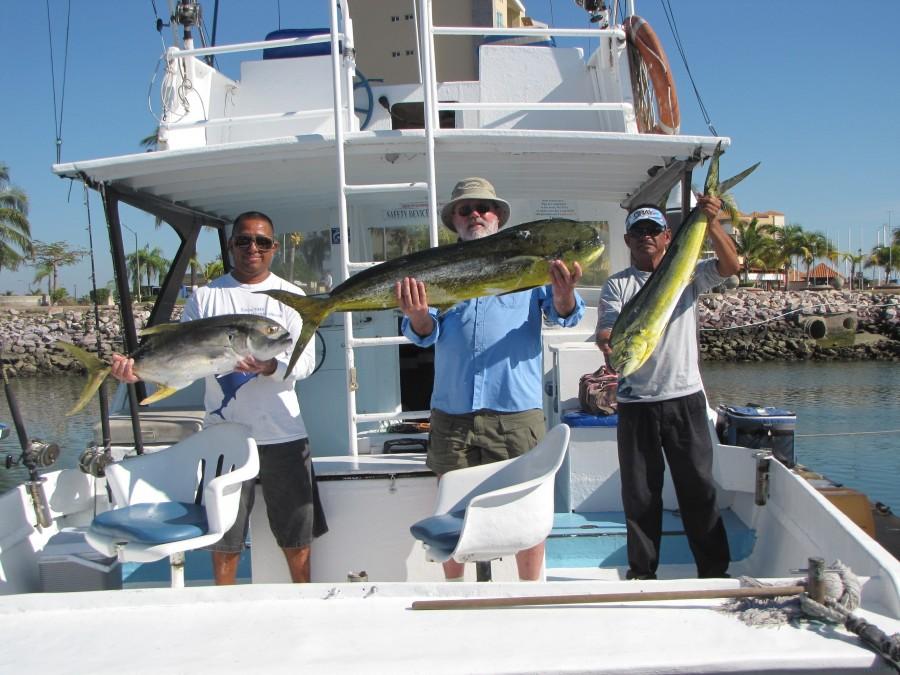 Angel Charter Bibi Fleet Sportfishing