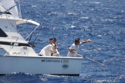 Fishing Charter Finatik