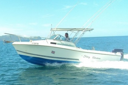 Fishing Adventures Guanacaste angeln