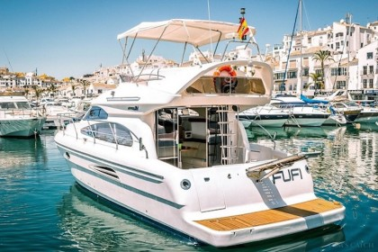 Fufi Marbella angeln