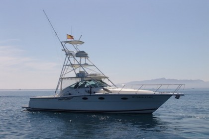 Fishing Charter Il·lusio