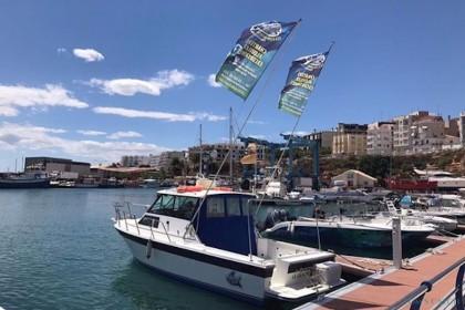 LA CALA DE L´AMETLLA Tarragona angeln