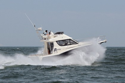 Fishing Charter Llobarrete II
