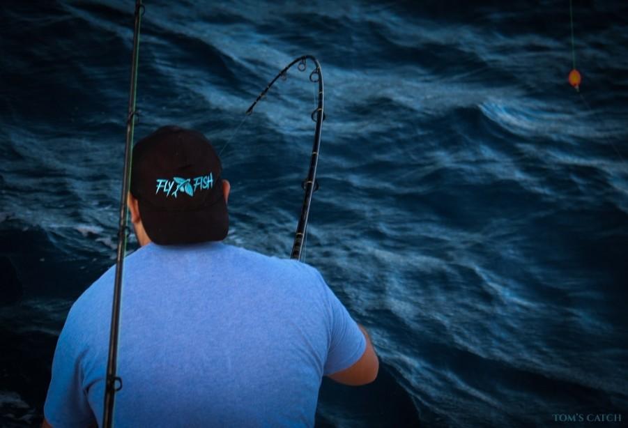 Geführte Angeltouren Mahi Sportfishing Puglia