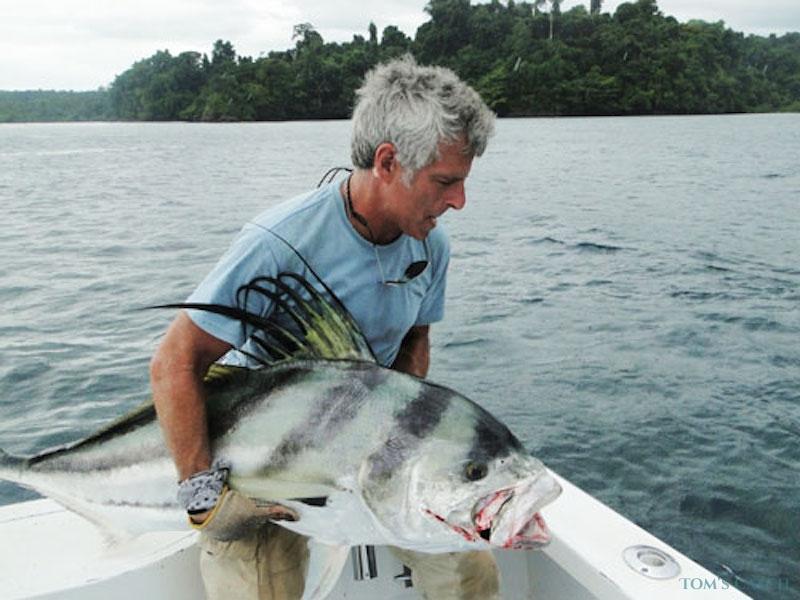Fishing Charter Mako 22