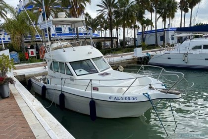 Prestige Fishing Estepona angeln