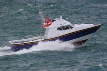 Angel Charter Sea Hunter