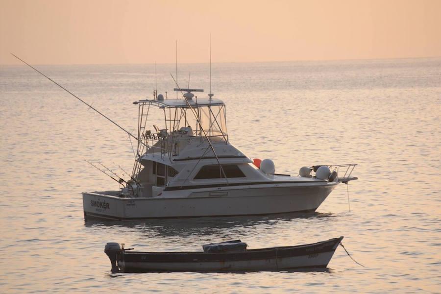Fishing Charter in São Vicente