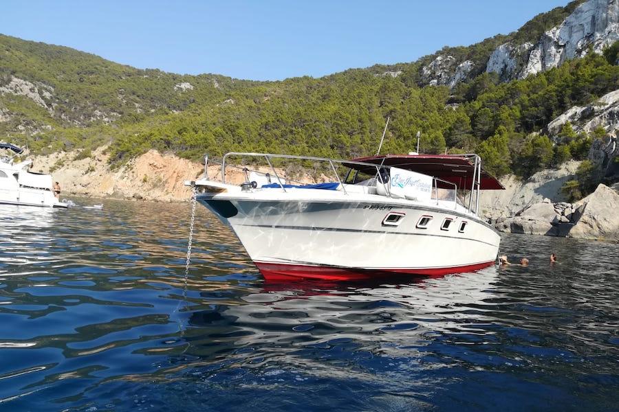 Gastro Boat Ibiza