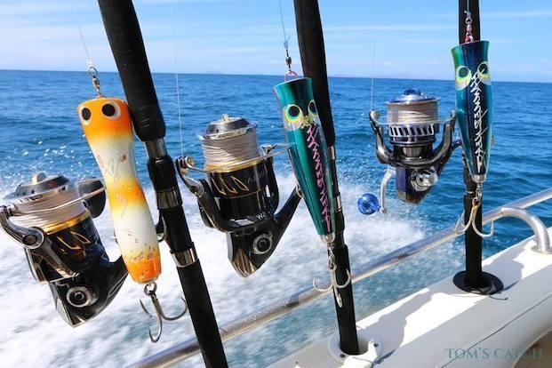 GT Material de Pesca