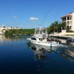 Fishing the Riviera Maya