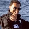 Avatar du capitaine du charter Andrea Iacovizzi