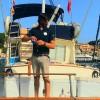 Avatar du capitaine du charter Carlos Sequeiro