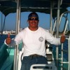 Avatar del capitán del charter Salas