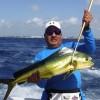 Avatar del capitán del charter Rico