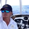 Avatar del capitán del charter Yustas Fortuna
