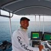 Avatar del capitán del charter Tim Richardson