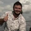 Charter captain Zandre Taute avatar
