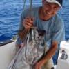 Charter captain Zacharias Damianakis avatar