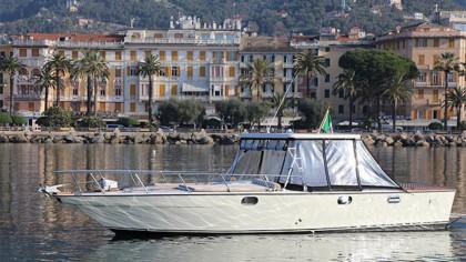 Abbate Weekender 34 Italia pesca