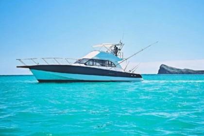 AQUILA Isla de Mauricio pesca