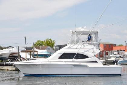 Bertram JPH Isla de Mauricio pesca