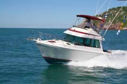 Charter de pesca Betsy