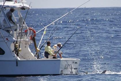 Boca Raton Cabo Verde pesca