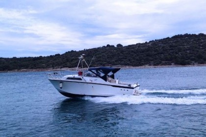 Bonito Croacia pesca