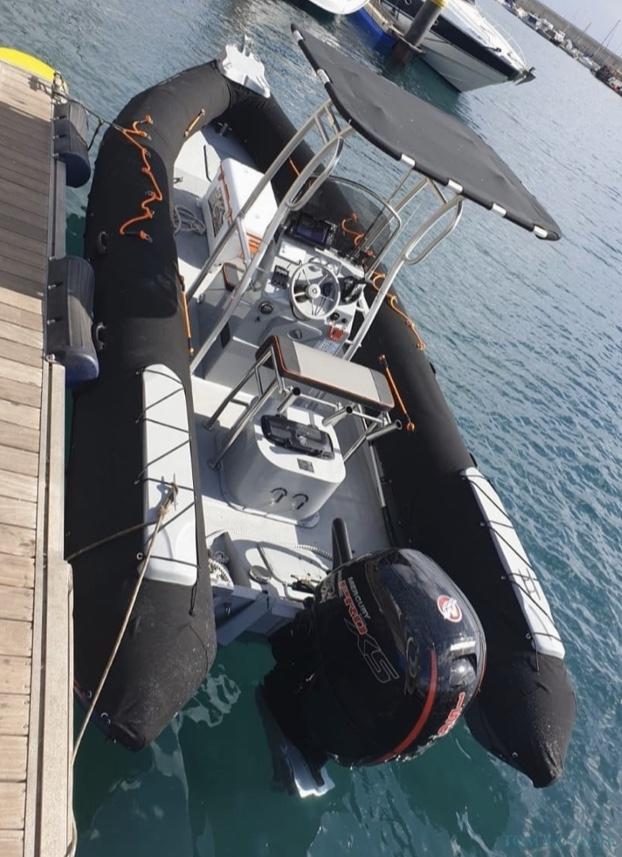 Charter de pesca Brutall Fishing Charter