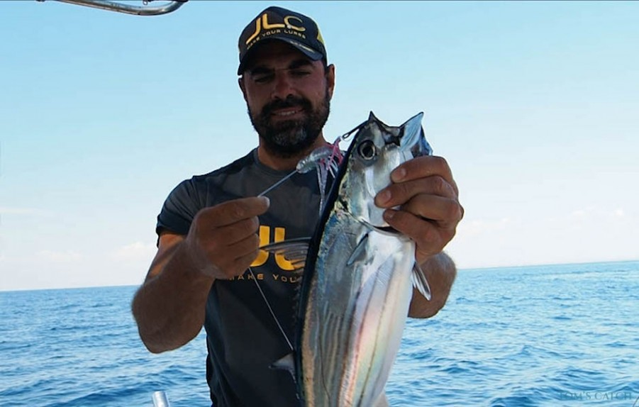 Charter de pesca Cayman II