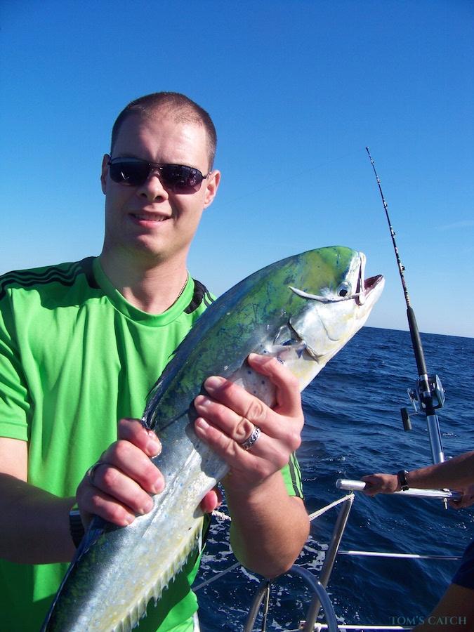 Charter de pesca Chipiona Charter
