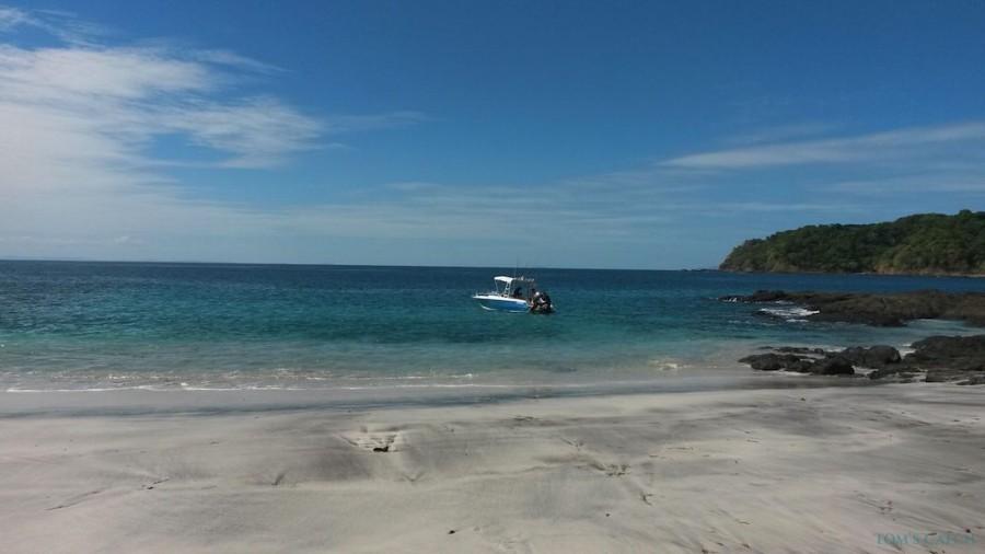 Charter de pesca Coiba's Spirit