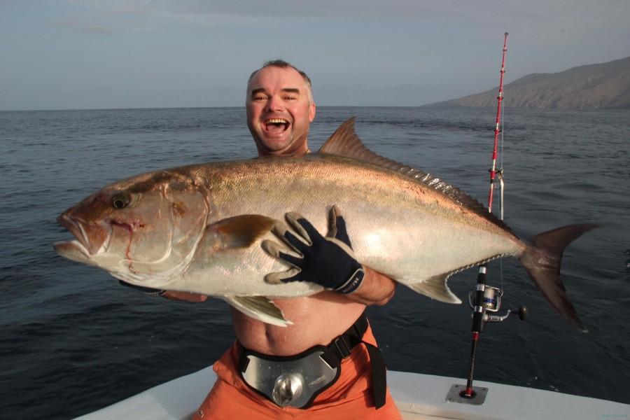 Charter de pesca Dona Pi