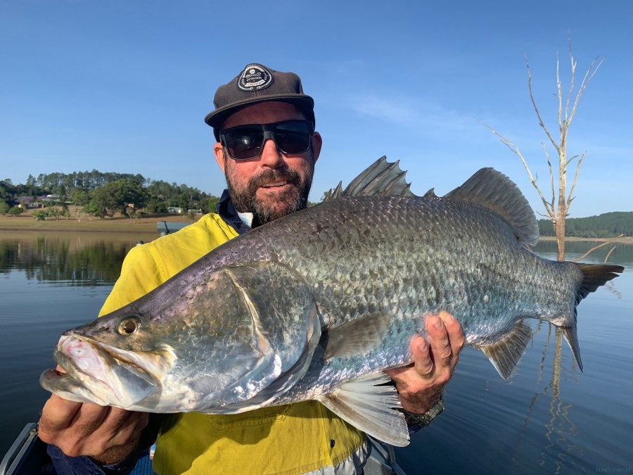 Charter de pesca Eco Mundi
