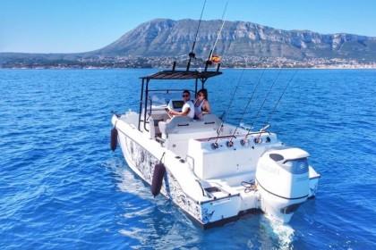 EMOTIONAL Alicante pesca