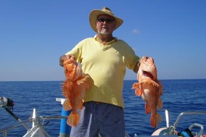 Foramando Mallorca pesca