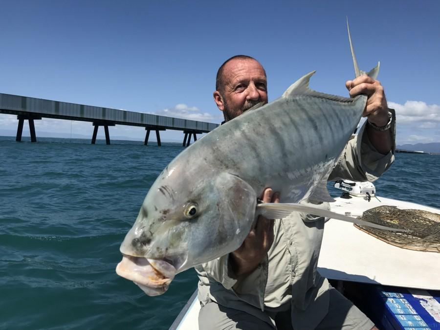 Charter de pesca G&T Fishing School & Charters