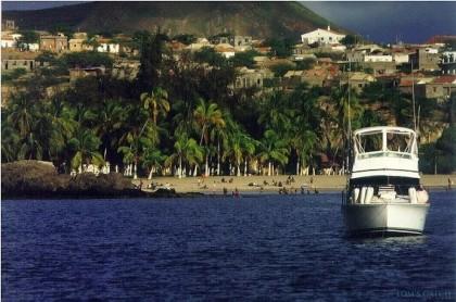 Happy Hooker I Cabo Verde pesca