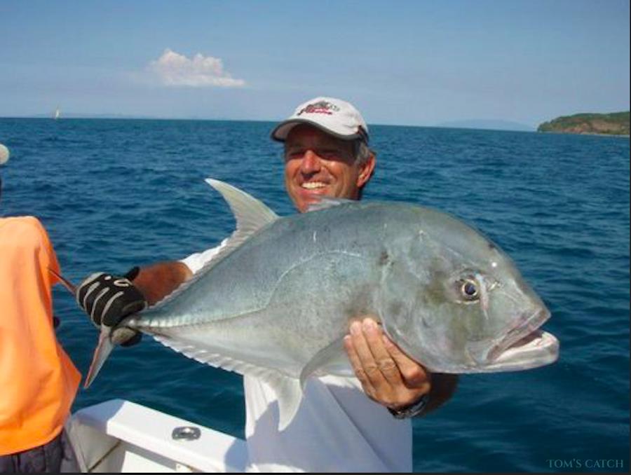 Charter de pesca L'océAnne