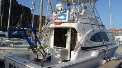 Noalex San Sebastián de la Gomera pesca