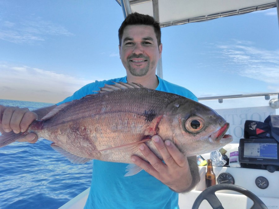 Charter de pesca North Shore Sea Tours