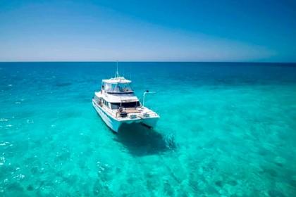 OffRods Charter Oceanía pesca