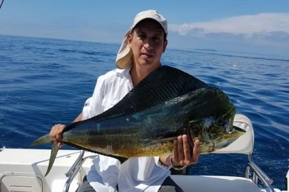 Charter de pesca Panama Bay Tours I