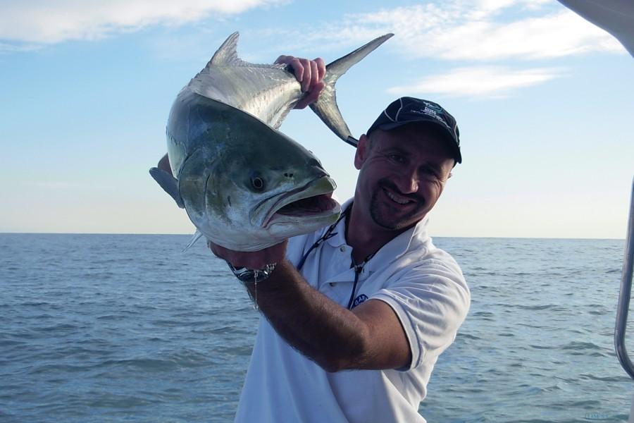 Charter de pesca QuickSilver 675 Activ
